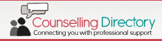 Counselling Directory half banner link